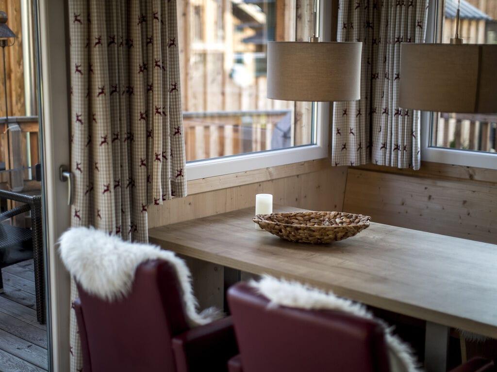 Ferienhaus Modernes Holz-Chalet in Sankt Georgen ob Muraumit Whirlpool (1948755), St. Georgen am Kreischberg, Murtal, Steiermark, Österreich, Bild 7