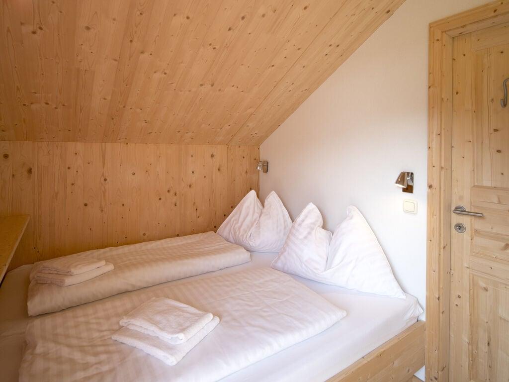 Ferienhaus Modernes Holz-Chalet in Sankt Georgen ob Muraumit Whirlpool (1948755), St. Georgen am Kreischberg, Murtal, Steiermark, Österreich, Bild 15