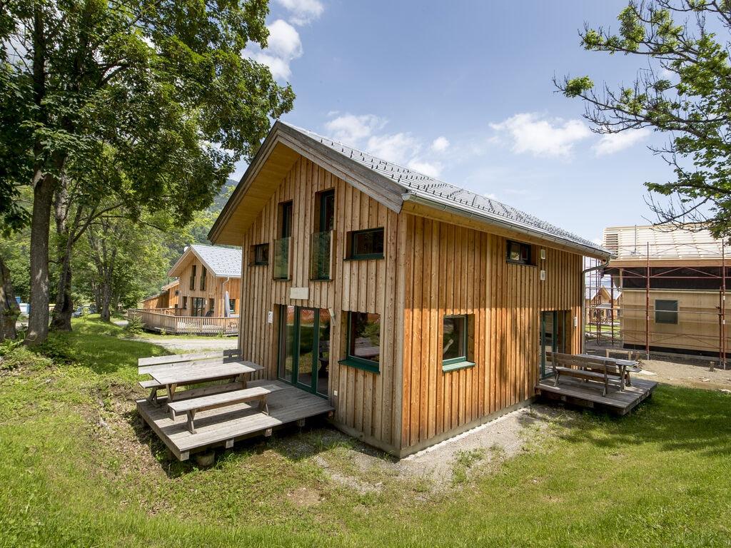 Ferienhaus Modernes Holz-Chalet in Sankt Georgen ob Muraumit Whirlpool (1948755), St. Georgen am Kreischberg, Murtal, Steiermark, Österreich, Bild 2