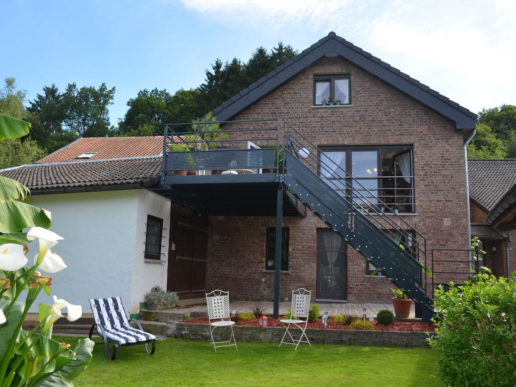 Ferienhaus Au chat moineau (1955356), Nonceveux, Lüttich, Wallonien, Belgien, Bild 2