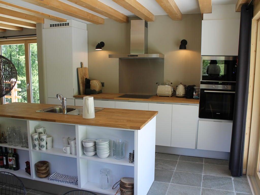 Ferienhaus Idyllisches Ferienhaus in La Tzoumaz nahe dem Skigebiet (2284195), Mayens-de-Riddes, 4 Vallées, Wallis, Schweiz, Bild 13