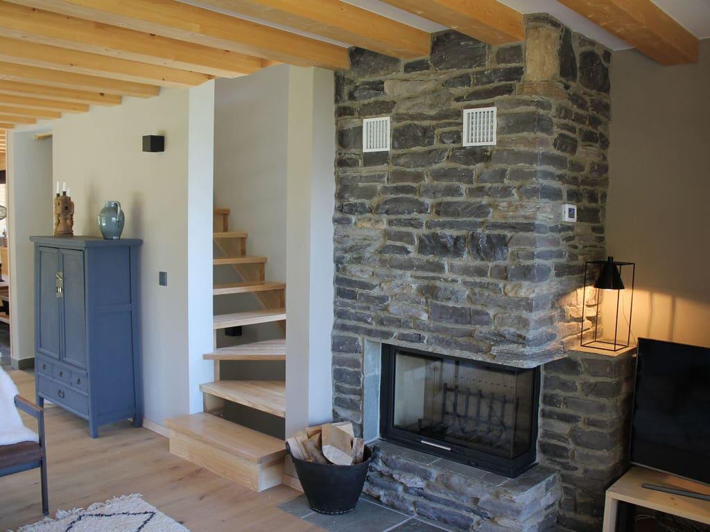 Ferienhaus Idyllisches Ferienhaus in La Tzoumaz nahe dem Skigebiet (2284195), Mayens-de-Riddes, 4 Vallées, Wallis, Schweiz, Bild 8