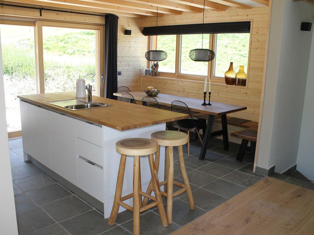 Ferienhaus Idyllisches Ferienhaus in La Tzoumaz nahe dem Skigebiet (2284195), Mayens-de-Riddes, 4 Vallées, Wallis, Schweiz, Bild 14