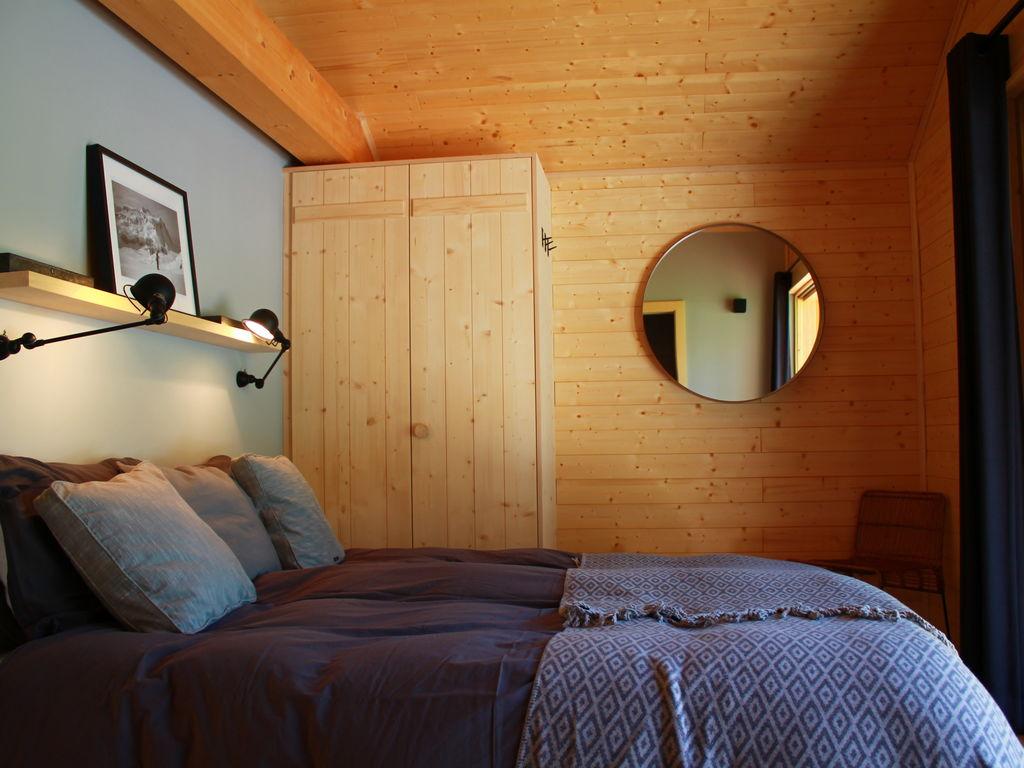 Ferienhaus Idyllisches Ferienhaus in La Tzoumaz nahe dem Skigebiet (2284195), Mayens-de-Riddes, 4 Vallées, Wallis, Schweiz, Bild 18