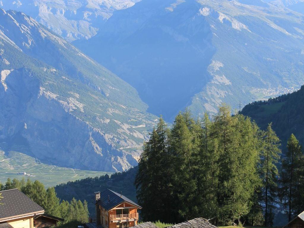 Ferienhaus Idyllisches Ferienhaus in La Tzoumaz nahe dem Skigebiet (2284195), Mayens-de-Riddes, 4 Vallées, Wallis, Schweiz, Bild 6