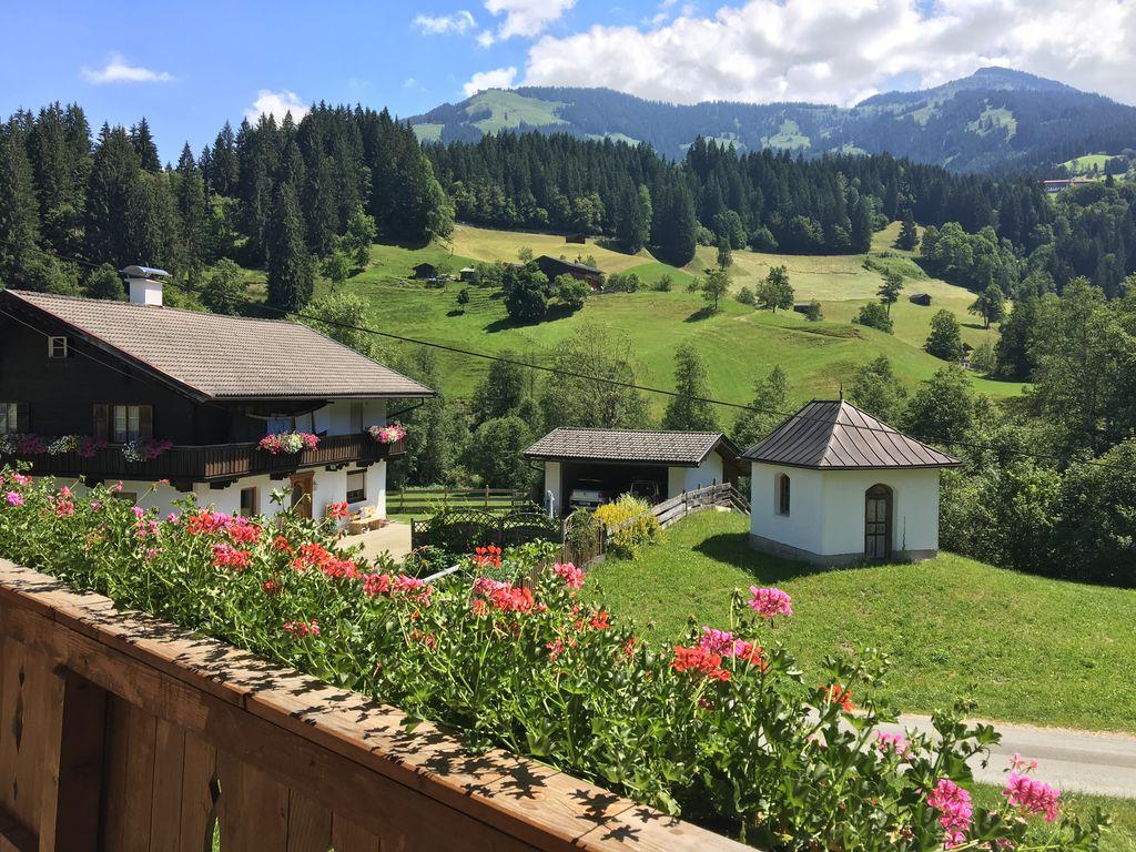 Appartement de vacances Choralm (1954683), Westendorf, Kitzbüheler Alpen - Brixental, Tyrol, Autriche, image 19