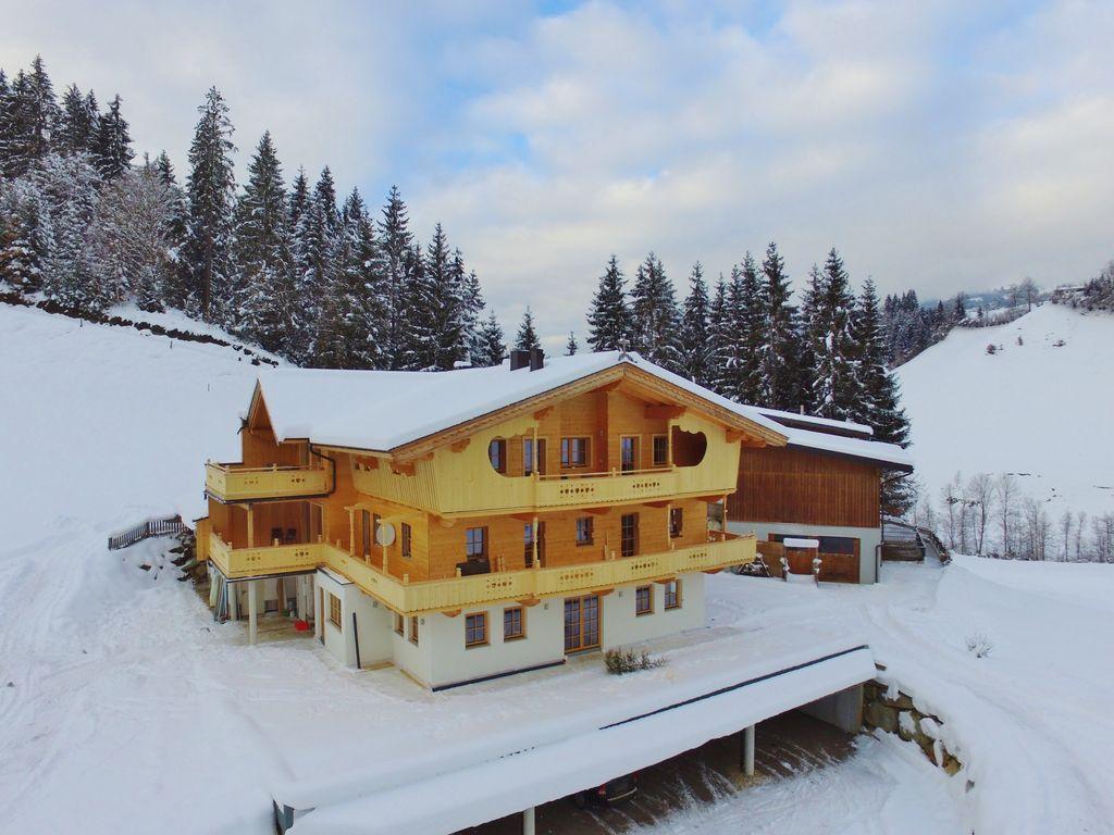 Appartement de vacances Choralm (1954683), Westendorf, Kitzbüheler Alpen - Brixental, Tyrol, Autriche, image 4