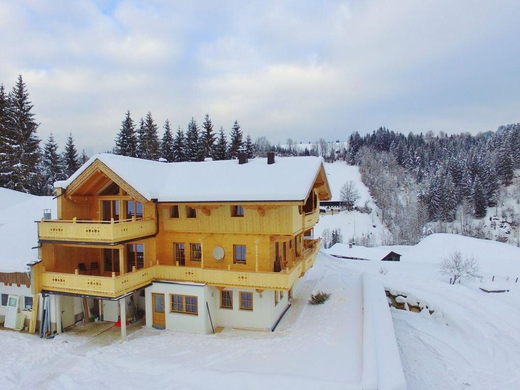 Appartement de vacances Choralm (1954683), Westendorf, Kitzbüheler Alpen - Brixental, Tyrol, Autriche, image 5