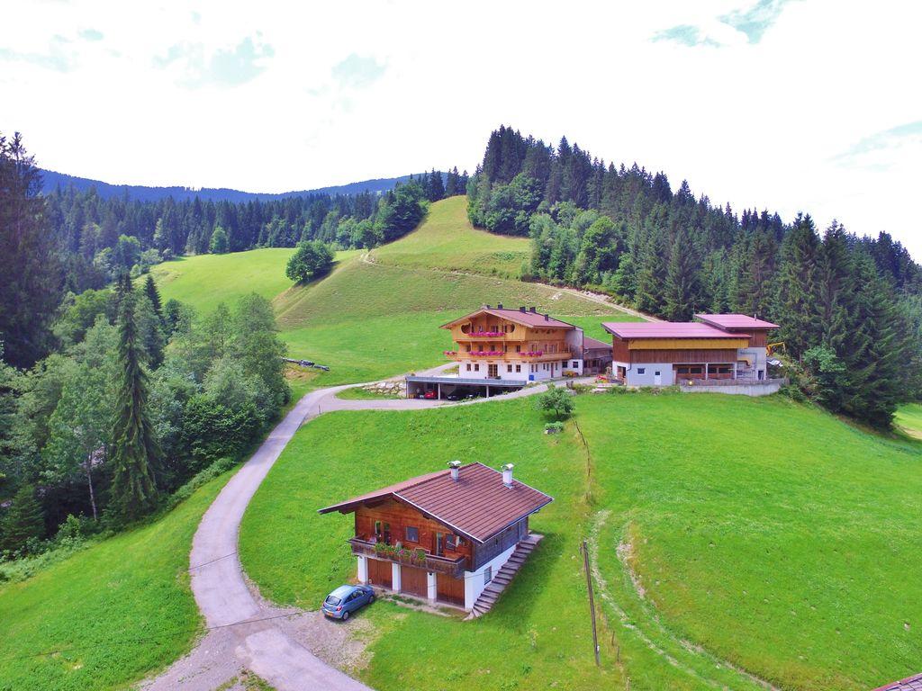 Appartement de vacances Choralm (1954683), Westendorf, Kitzbüheler Alpen - Brixental, Tyrol, Autriche, image 3