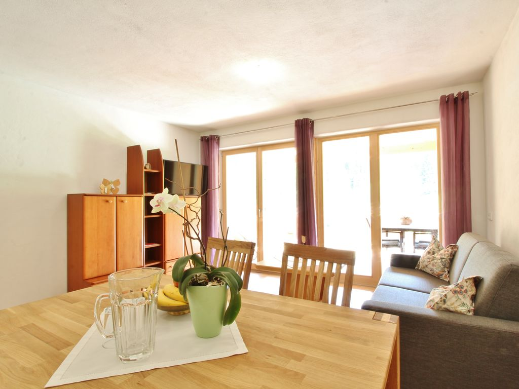 Appartement de vacances Lodron (1954686), Westendorf, Kitzbüheler Alpen - Brixental, Tyrol, Autriche, image 8