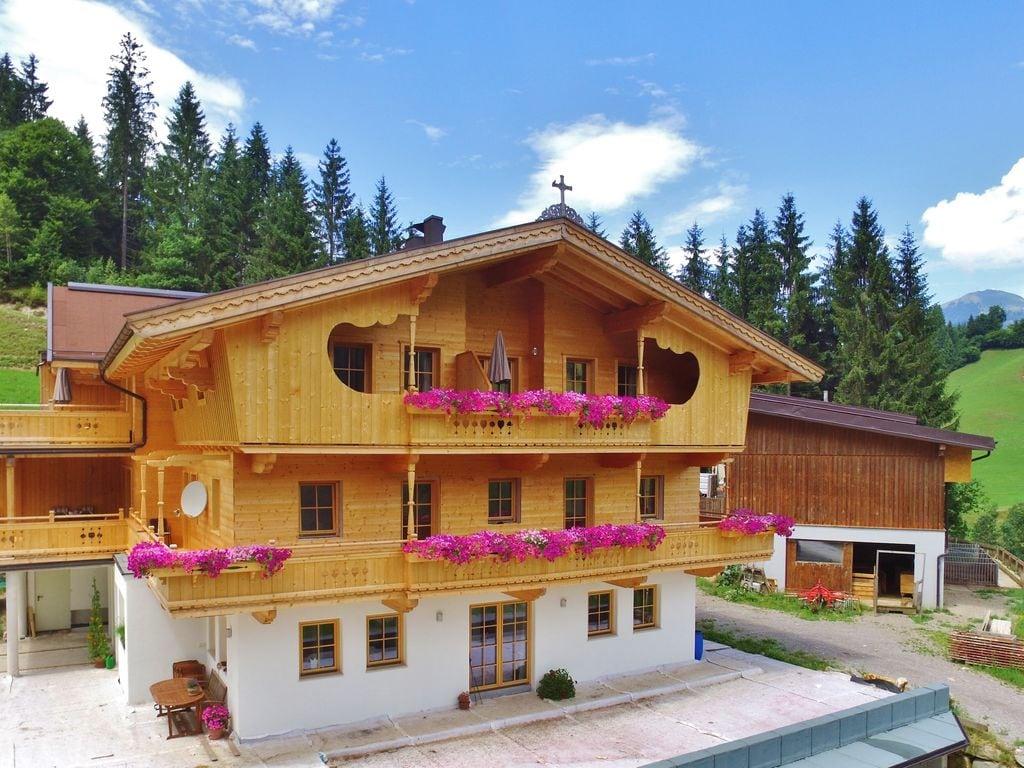 Appartement de vacances Lodron (1954686), Westendorf, Kitzbüheler Alpen - Brixental, Tyrol, Autriche, image 2