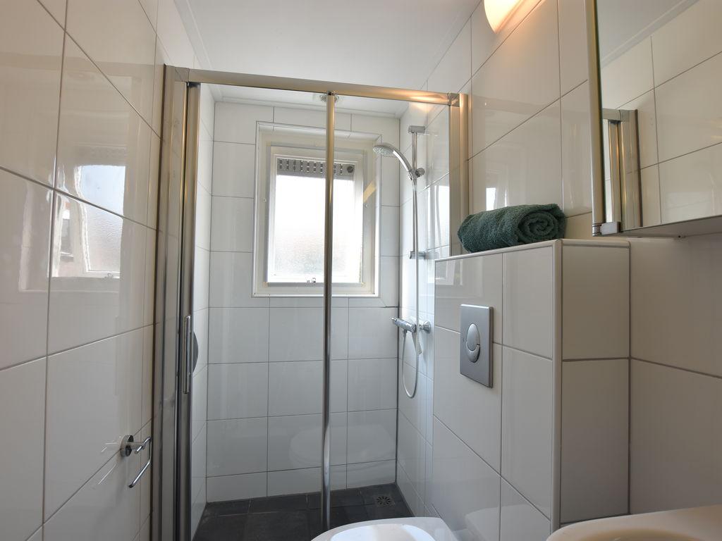 Ferienhaus Wunderschönes Ferienhaus in Nieuwvliet mit Sauna (2469470), Nieuwvliet, , Seeland, Niederlande, Bild 15