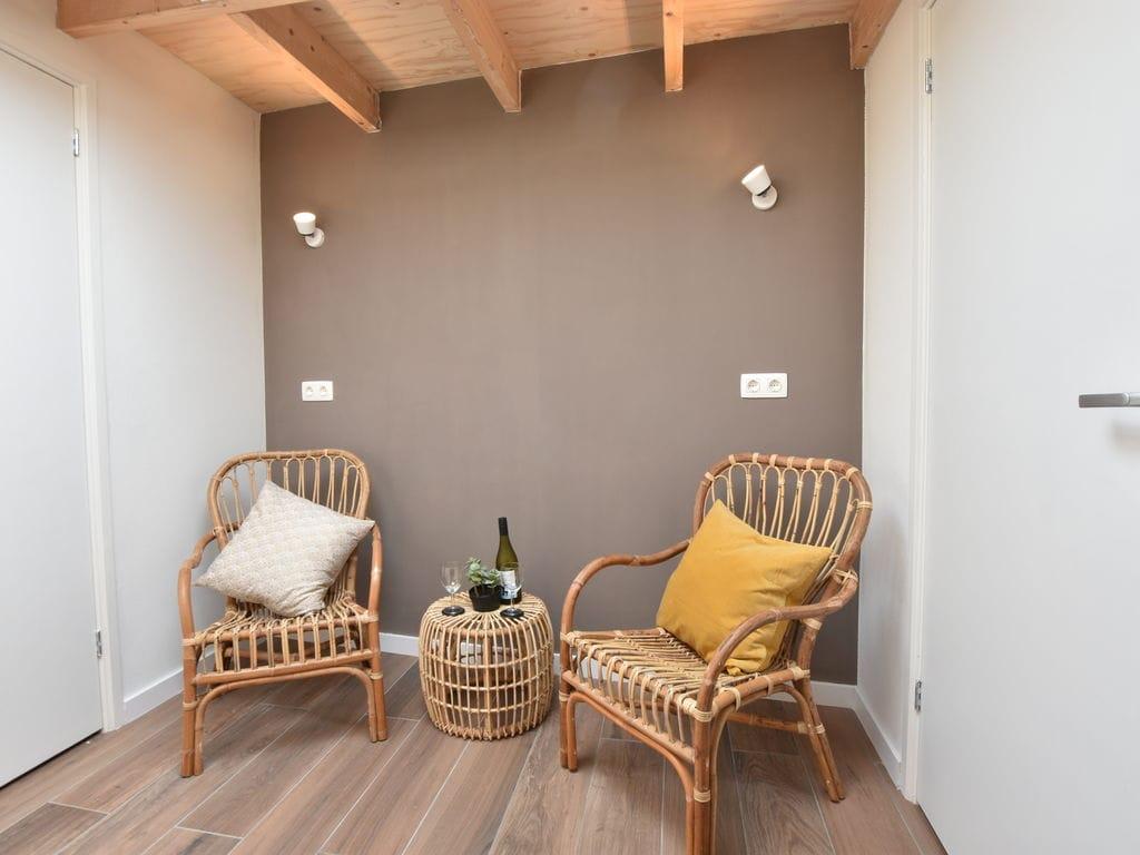 Ferienhaus Wunderschönes Ferienhaus in Nieuwvliet mit Sauna (2469470), Nieuwvliet, , Seeland, Niederlande, Bild 24