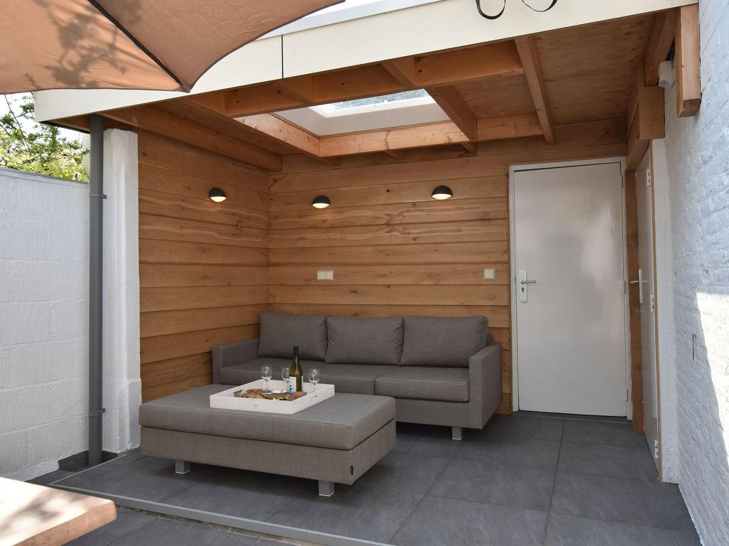 Ferienhaus Wunderschönes Ferienhaus in Nieuwvliet mit Sauna (2469470), Nieuwvliet, , Seeland, Niederlande, Bild 20