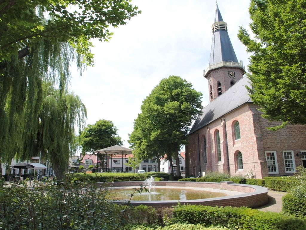 Ferienhaus Wunderschönes Ferienhaus in Nieuwvliet mit Sauna (2469470), Nieuwvliet, , Seeland, Niederlande, Bild 31