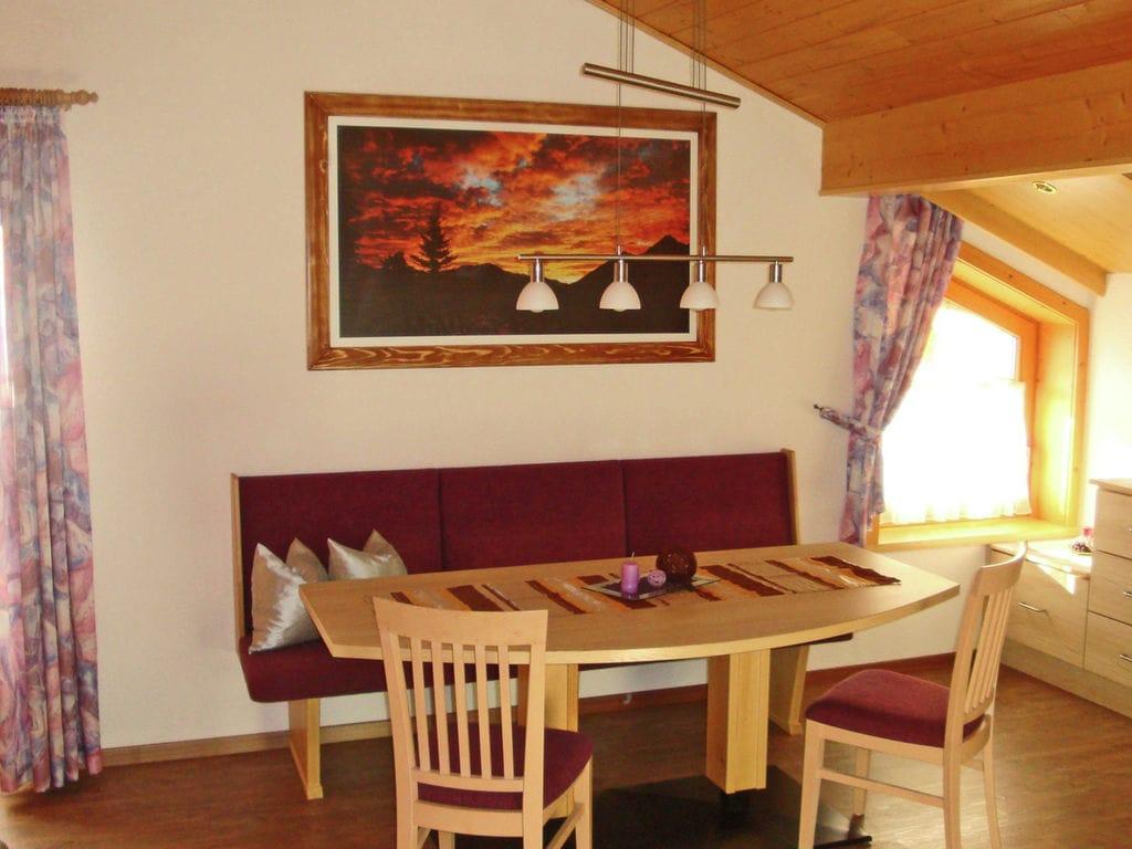 Appartement de vacances Bergheimat (1963289), Virgen, Osttirol, Tyrol, Autriche, image 4