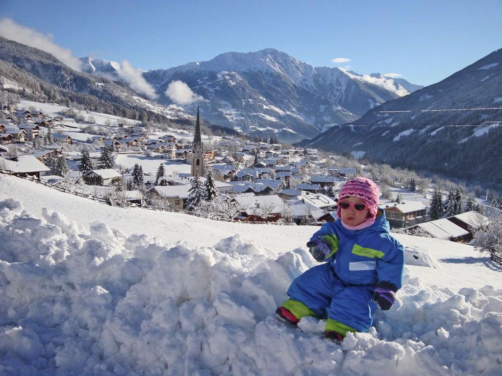 Appartement de vacances Bergheimat (1963289), Virgen, Osttirol, Tyrol, Autriche, image 15