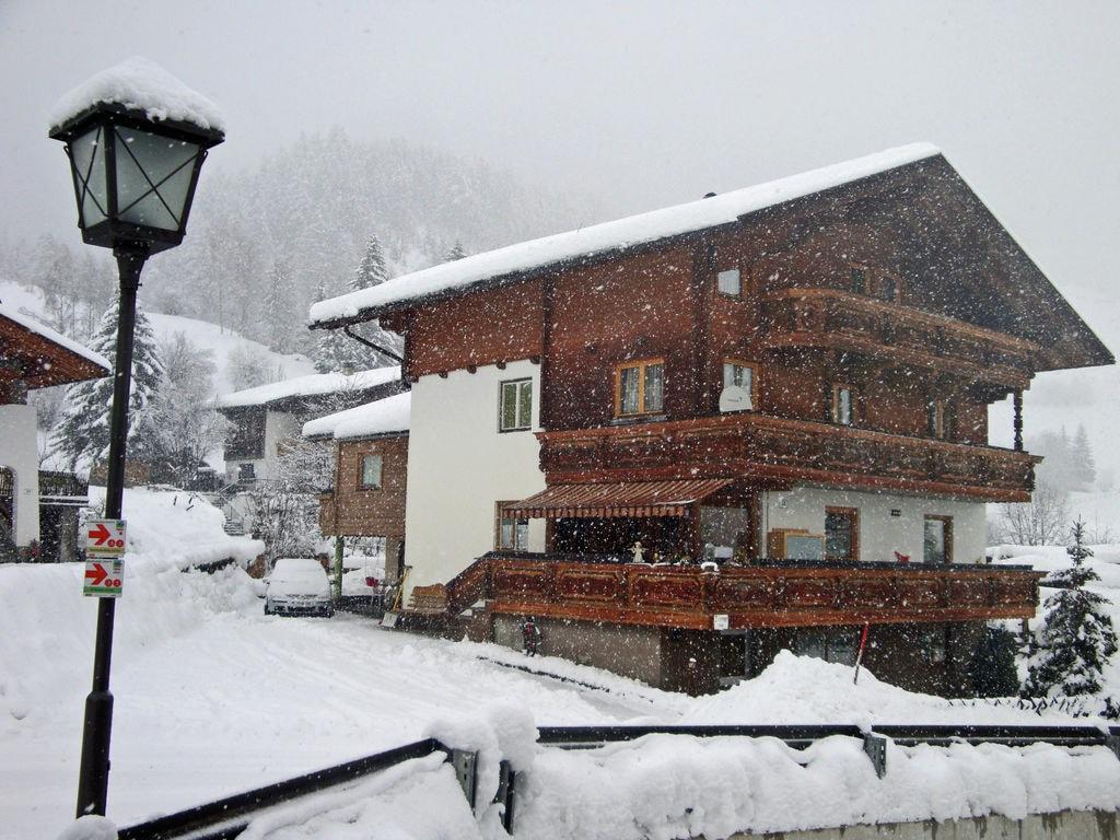 Appartement de vacances Bergheimat (1963289), Virgen, Osttirol, Tyrol, Autriche, image 3
