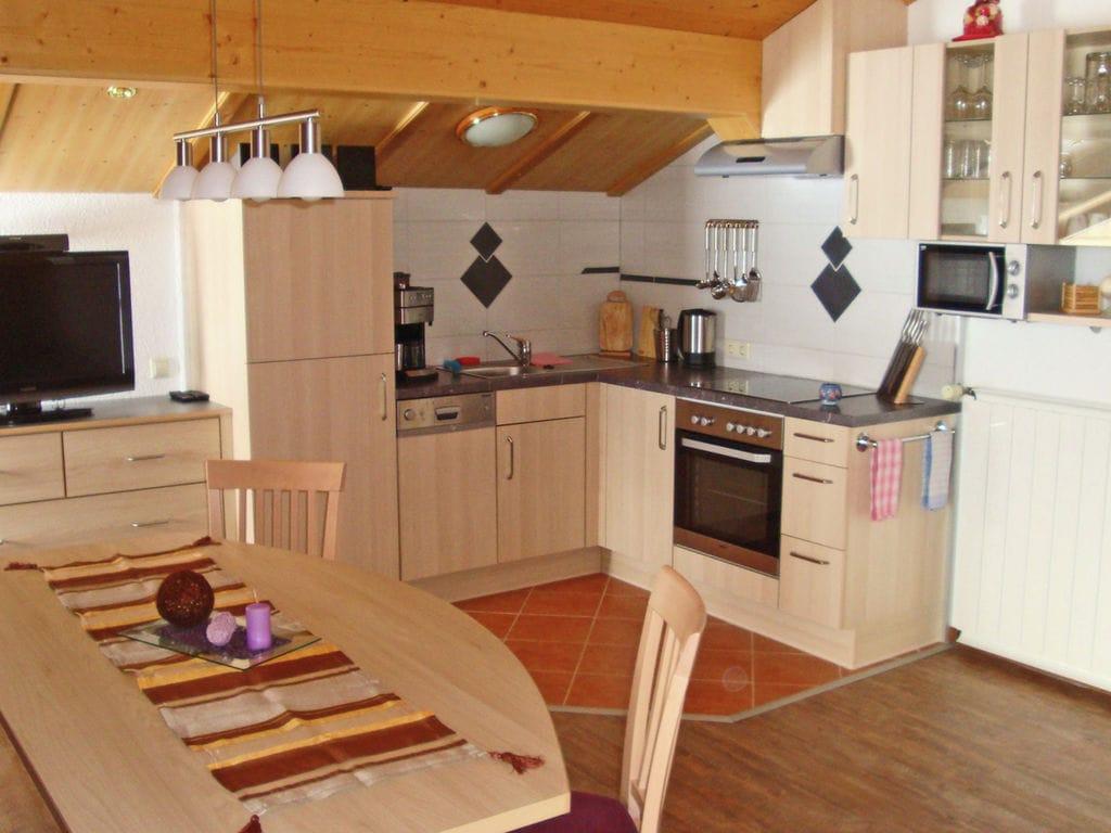 Appartement de vacances Bergheimat (1963289), Virgen, Osttirol, Tyrol, Autriche, image 5