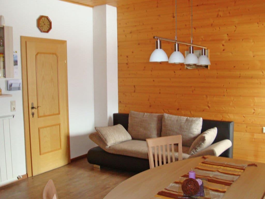 Appartement de vacances Bergheimat (1963289), Virgen, Osttirol, Tyrol, Autriche, image 6