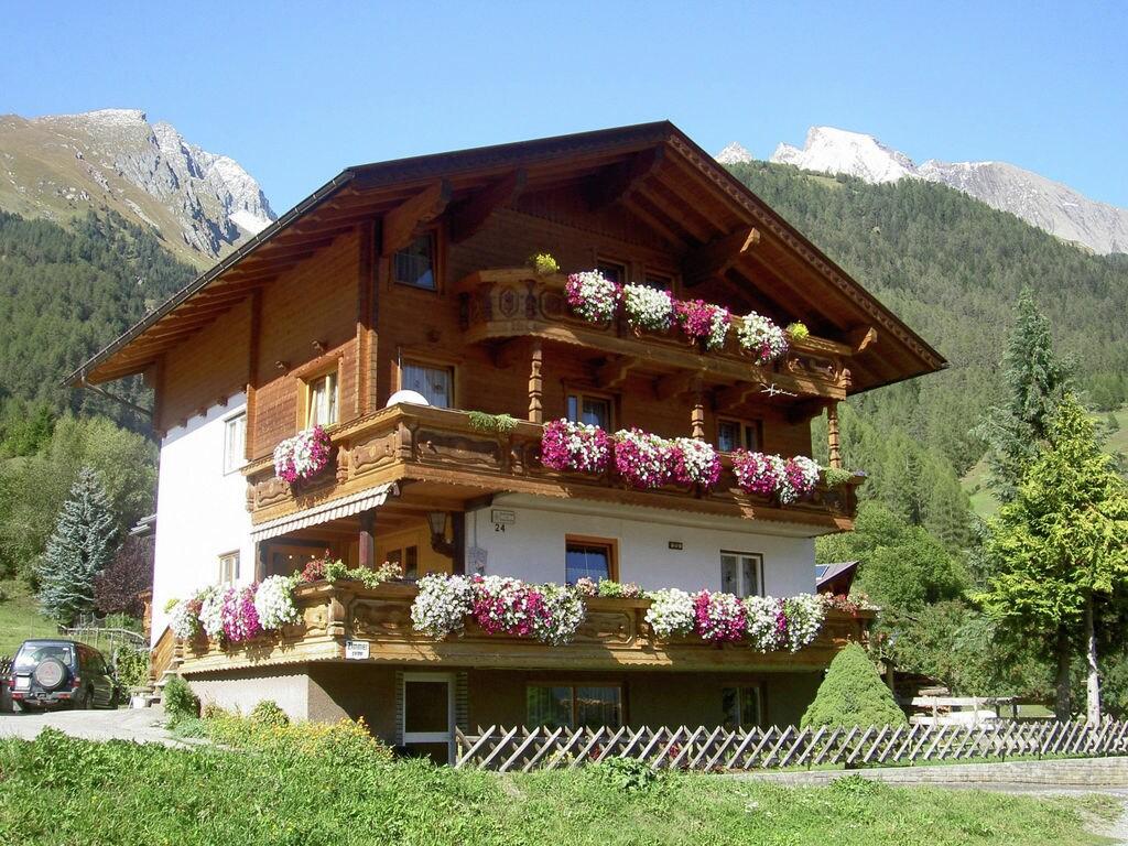 Appartement de vacances Bergheimat (1963289), Virgen, Osttirol, Tyrol, Autriche, image 1