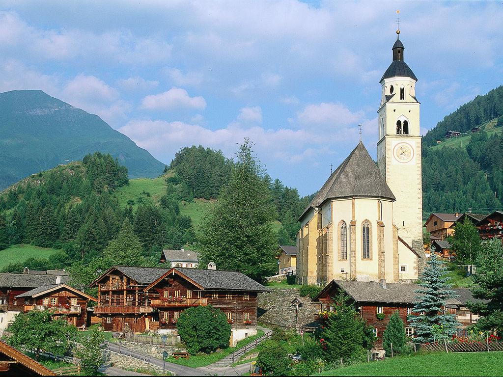 Appartement de vacances Bergheimat (1963289), Virgen, Osttirol, Tyrol, Autriche, image 20