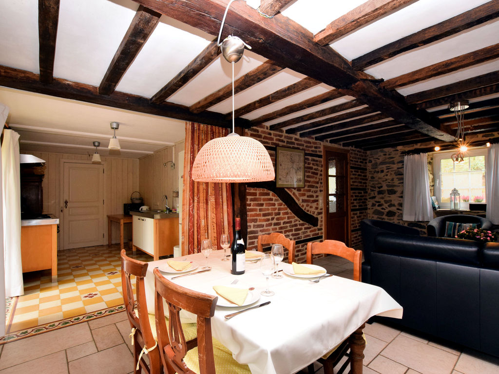 Ferienhaus Casa Borlon (2011159), Borlon, Luxemburg (BE), Wallonien, Belgien, Bild 9