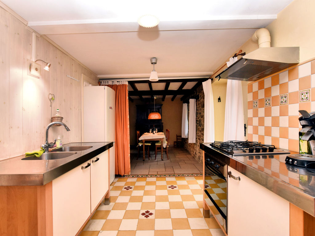 Ferienhaus Casa Borlon (2011159), Borlon, Luxemburg (BE), Wallonien, Belgien, Bild 15