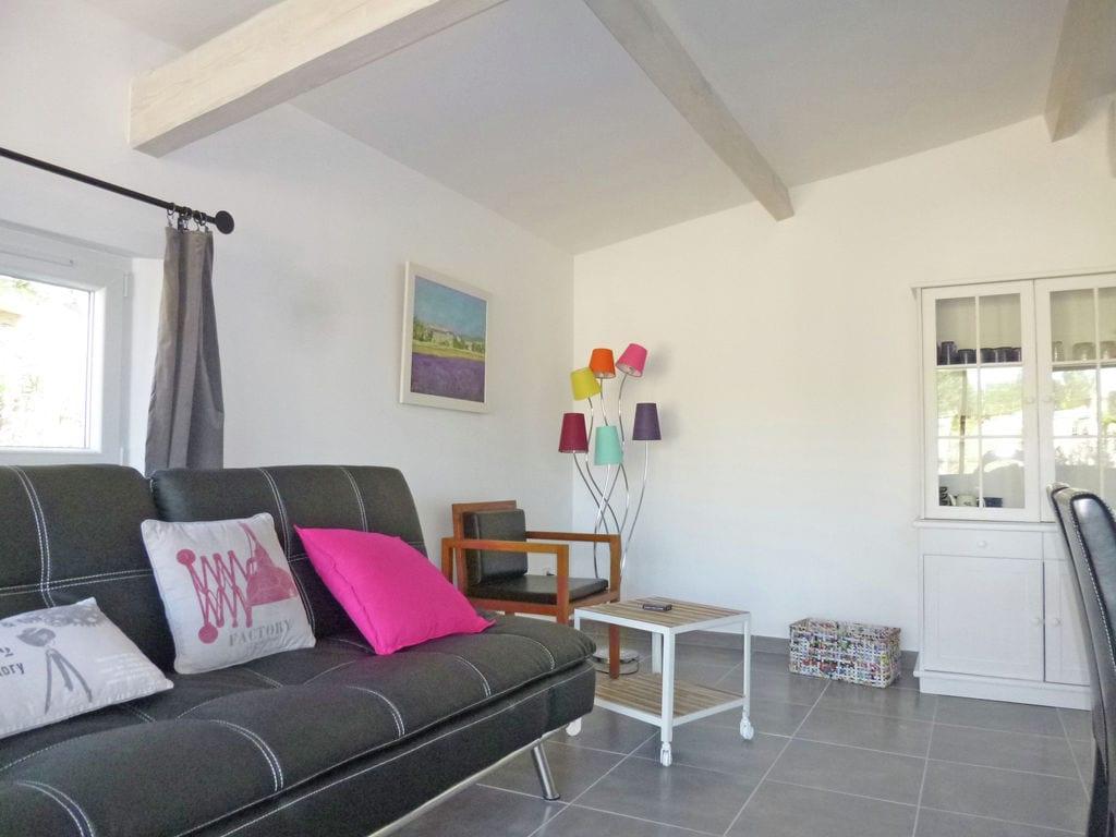 Maison de vacances Les platanes (1977852), L'Isle sur la Sorgue, Vaucluse, Provence - Alpes - Côte d'Azur, France, image 5
