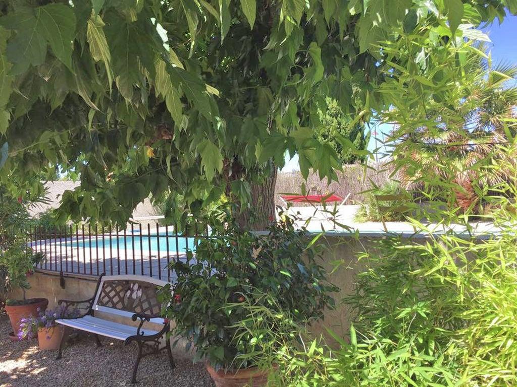 Maison de vacances Les platanes (1977852), L'Isle sur la Sorgue, Vaucluse, Provence - Alpes - Côte d'Azur, France, image 15