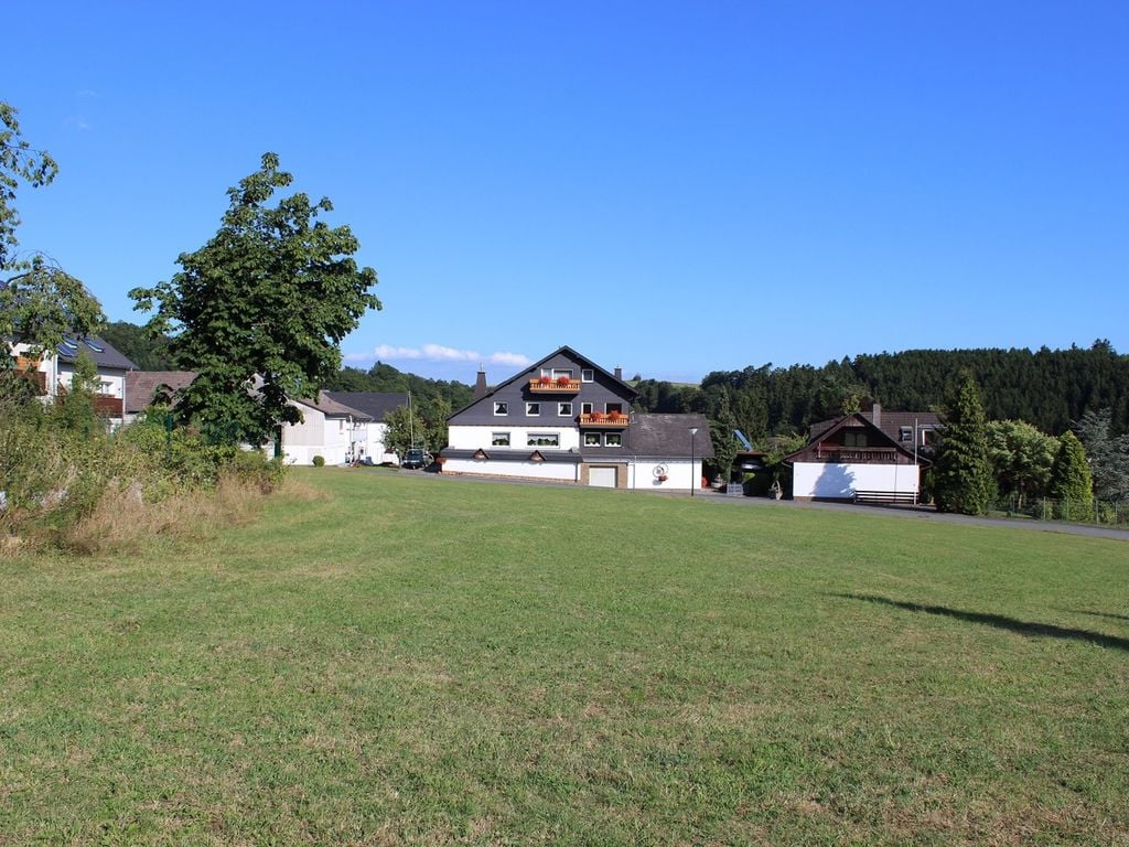 Ferienwohnung Liesen im Sauerland Ferienwohnung in Nordrhein Westfalen