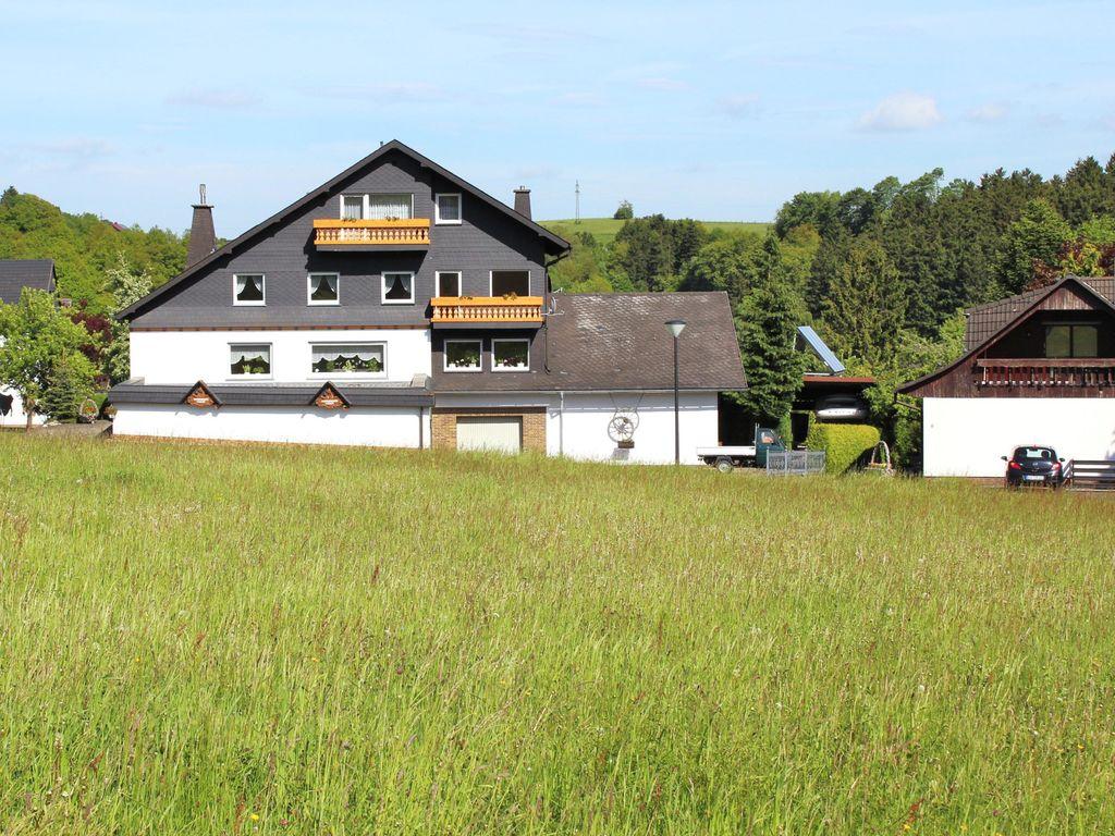 Ferienwohnung Idyllische Ferienwohnung nahe dem Skigebiet in Liesen (1975862), Hallenberg, Sauerland, Nordrhein-Westfalen, Deutschland, Bild 4