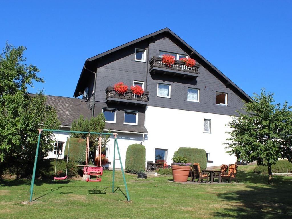 Ferienwohnung Idyllische Ferienwohnung nahe dem Skigebiet in Liesen (1975862), Hallenberg, Sauerland, Nordrhein-Westfalen, Deutschland, Bild 3