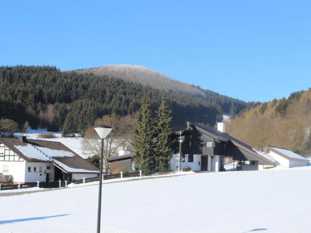 Ferienwohnung Idyllische Ferienwohnung nahe dem Skigebiet in Liesen (1975862), Hallenberg, Sauerland, Nordrhein-Westfalen, Deutschland, Bild 25
