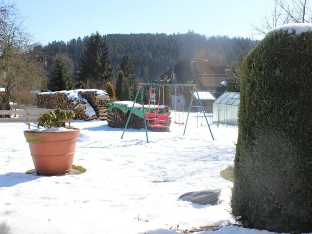Ferienwohnung Idyllische Ferienwohnung nahe dem Skigebiet in Liesen (1975862), Hallenberg, Sauerland, Nordrhein-Westfalen, Deutschland, Bild 17