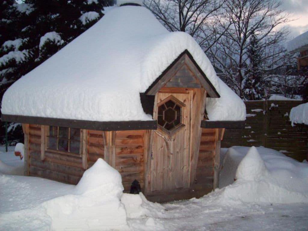 Ferienwohnung Idyllische Ferienwohnung nahe dem Skigebiet in Liesen (1975862), Hallenberg, Sauerland, Nordrhein-Westfalen, Deutschland, Bild 18