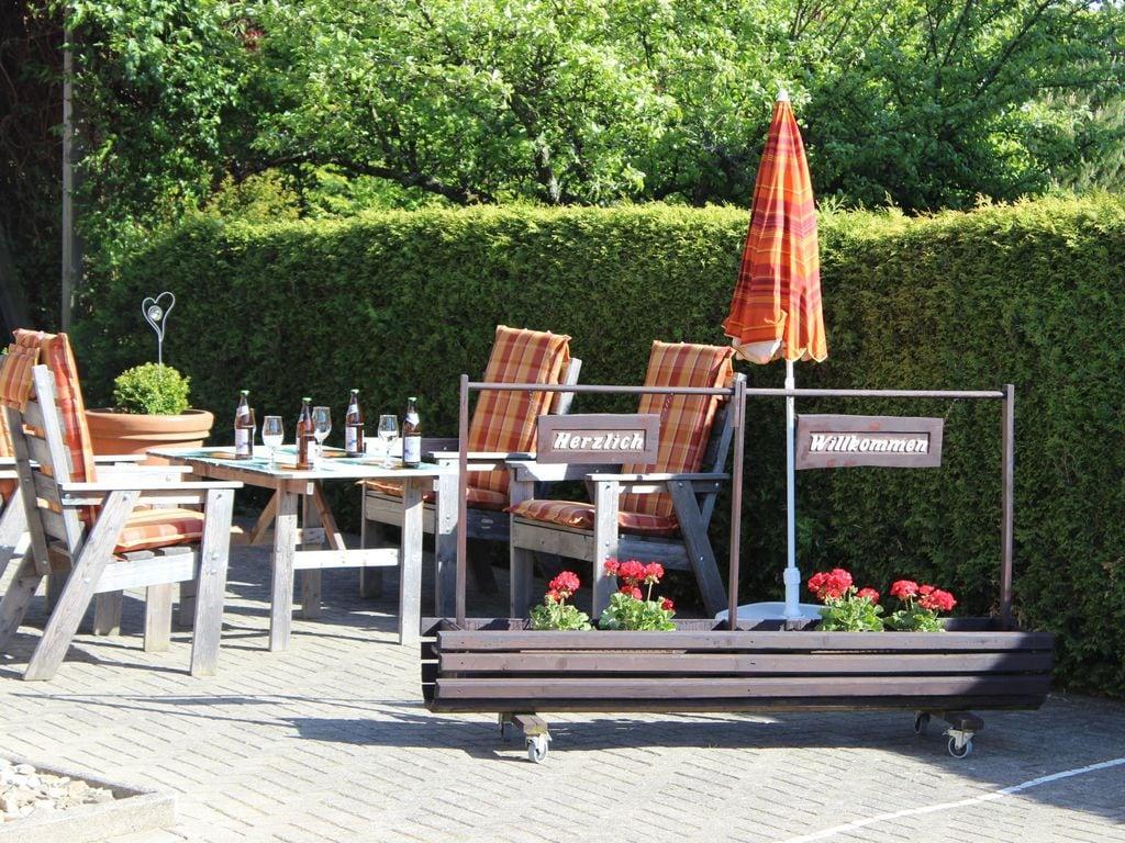 Ferienwohnung Idyllische Ferienwohnung nahe dem Skigebiet in Liesen (1975862), Hallenberg, Sauerland, Nordrhein-Westfalen, Deutschland, Bild 13