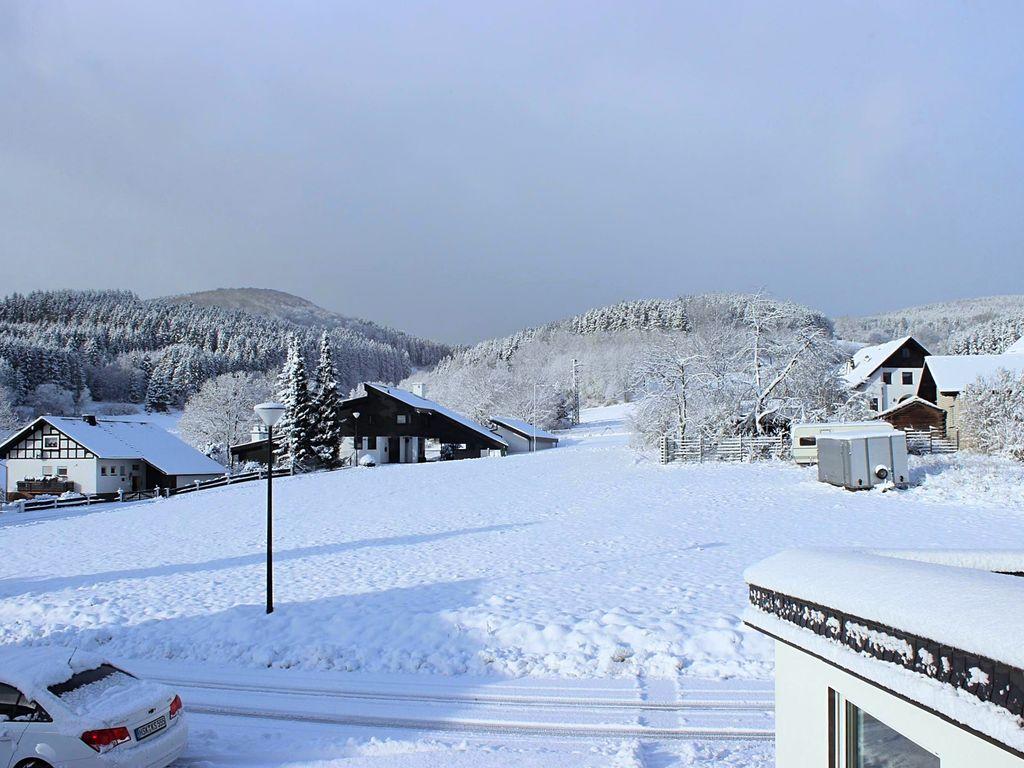 Ferienwohnung Idyllische Ferienwohnung nahe dem Skigebiet in Liesen (1975862), Hallenberg, Sauerland, Nordrhein-Westfalen, Deutschland, Bild 26