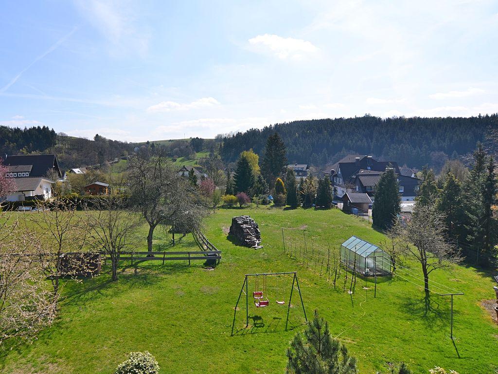 Ferienwohnung Idyllische Ferienwohnung nahe dem Skigebiet in Liesen (1975862), Hallenberg, Sauerland, Nordrhein-Westfalen, Deutschland, Bild 21
