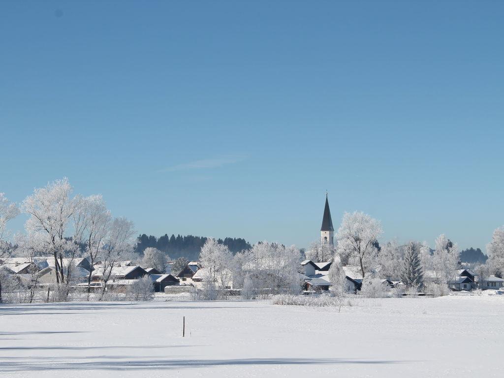 Ferienwohnung Gemütliche Wohnung in der Nähe des Skigebietes Halblech (2020655), Halblech, Allgäu (Bayern), Bayern, Deutschland, Bild 35