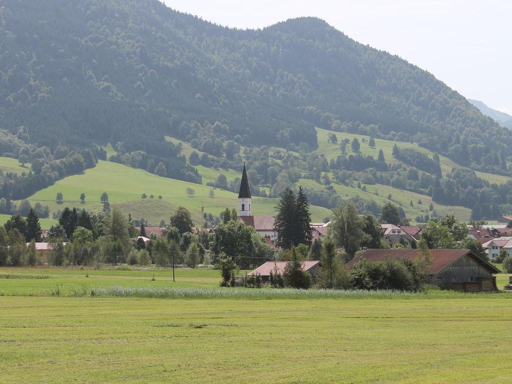 Ferienwohnung Gemütliche Wohnung in der Nähe des Skigebietes Halblech (2020655), Halblech, Allgäu (Bayern), Bayern, Deutschland, Bild 34