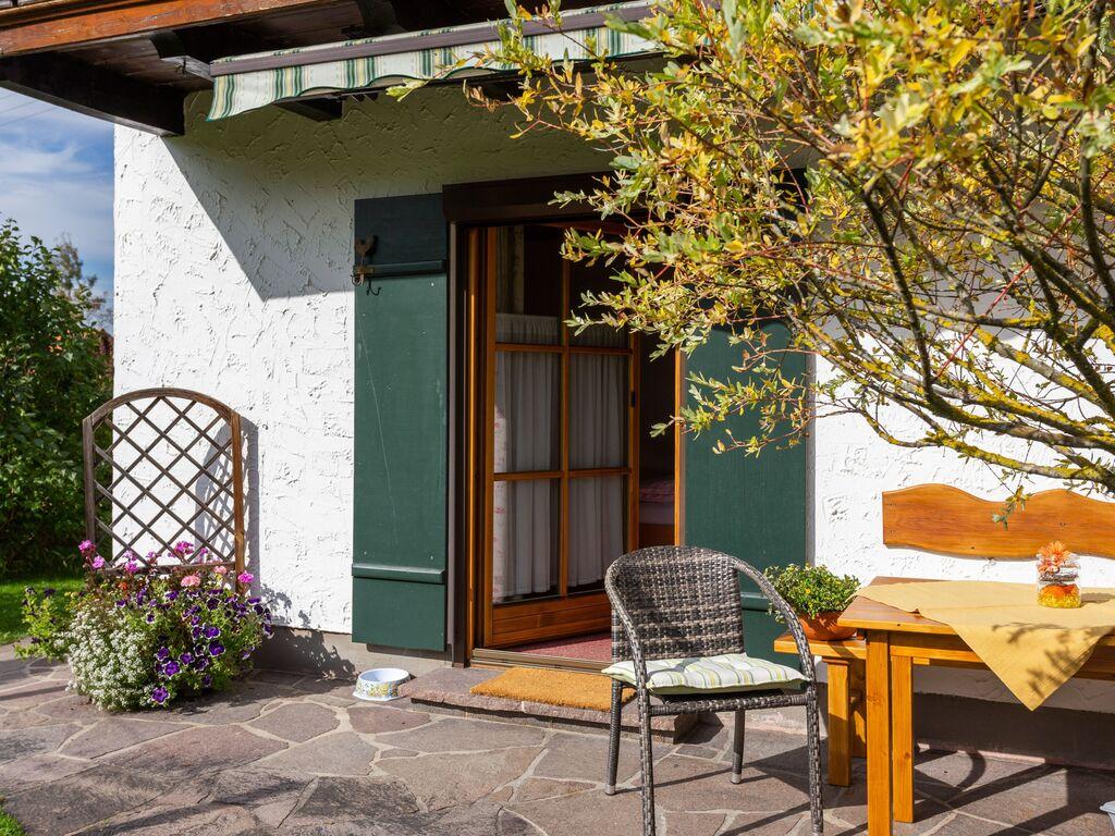 Ferienwohnung Gemütliche Wohnung in der Nähe des Skigebietes Halblech (2020655), Halblech, Allgäu (Bayern), Bayern, Deutschland, Bild 24