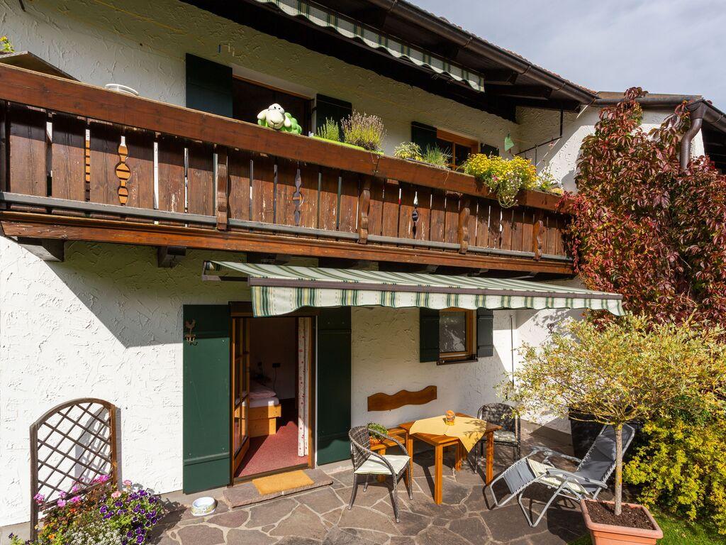 Ferienwohnung Gemütliche Wohnung in der Nähe des Skigebietes Halblech (2020655), Halblech, Allgäu (Bayern), Bayern, Deutschland, Bild 5