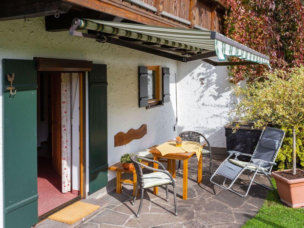 Ferienwohnung Gemütliche Wohnung in der Nähe des Skigebietes Halblech (2020655), Halblech, Allgäu (Bayern), Bayern, Deutschland, Bild 25