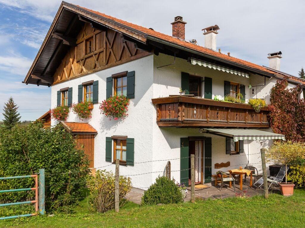 Ferienwohnung Gemütliche Wohnung in der Nähe des Skigebietes Halblech (2020655), Halblech, Allgäu (Bayern), Bayern, Deutschland, Bild 6