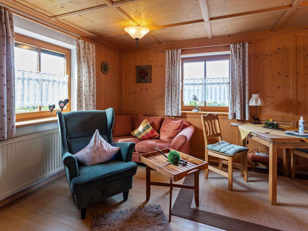 Ferienwohnung Gemütliche Wohnung in der Nähe des Skigebietes Halblech (2020655), Halblech, Allgäu (Bayern), Bayern, Deutschland, Bild 13
