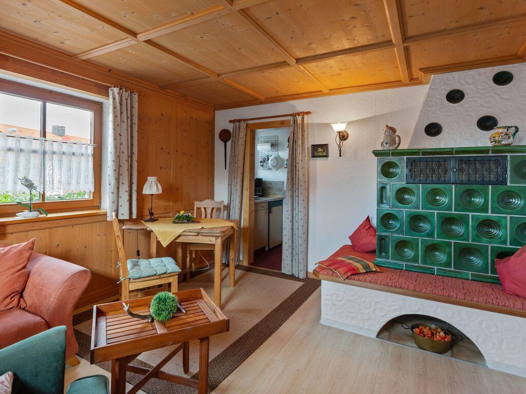 Ferienwohnung Gemütliche Wohnung in der Nähe des Skigebietes Halblech (2020655), Halblech, Allgäu (Bayern), Bayern, Deutschland, Bild 31