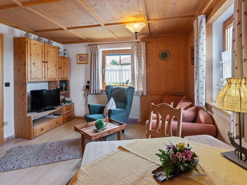 Ferienwohnung Gemütliche Wohnung in der Nähe des Skigebietes Halblech (2020655), Halblech, Allgäu (Bayern), Bayern, Deutschland, Bild 2