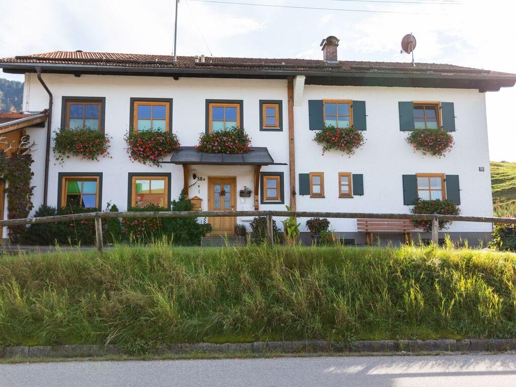 Ferienwohnung Gemütliche Wohnung in der Nähe des Skigebietes Halblech (2020655), Halblech, Allgäu (Bayern), Bayern, Deutschland, Bild 7