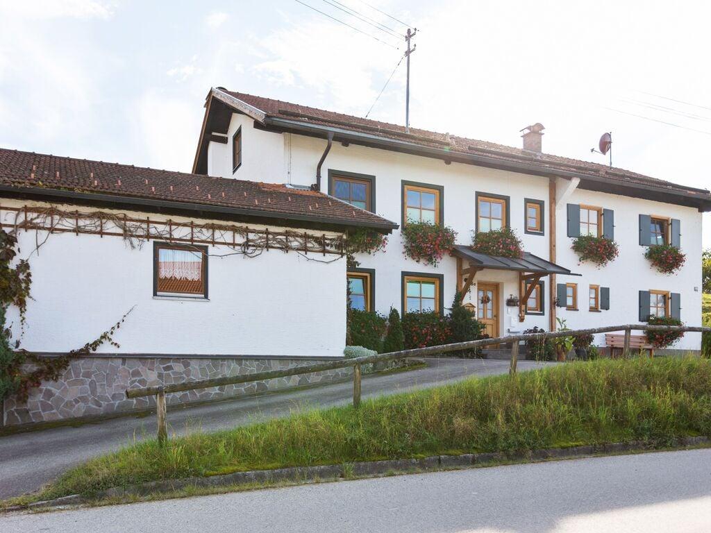 Ferienwohnung Gemütliche Wohnung in der Nähe des Skigebietes Halblech (2020655), Halblech, Allgäu (Bayern), Bayern, Deutschland, Bild 8